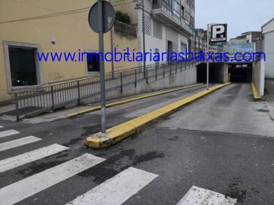PLAZA DE GARAJE EN EL CENTRO DE RIBEIRA