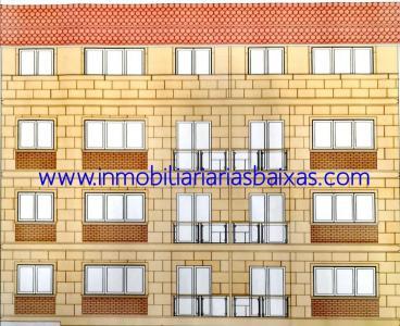 VIVIENDAS DE NUEVA CONSTRUCCIÓN EN RIBEIRA